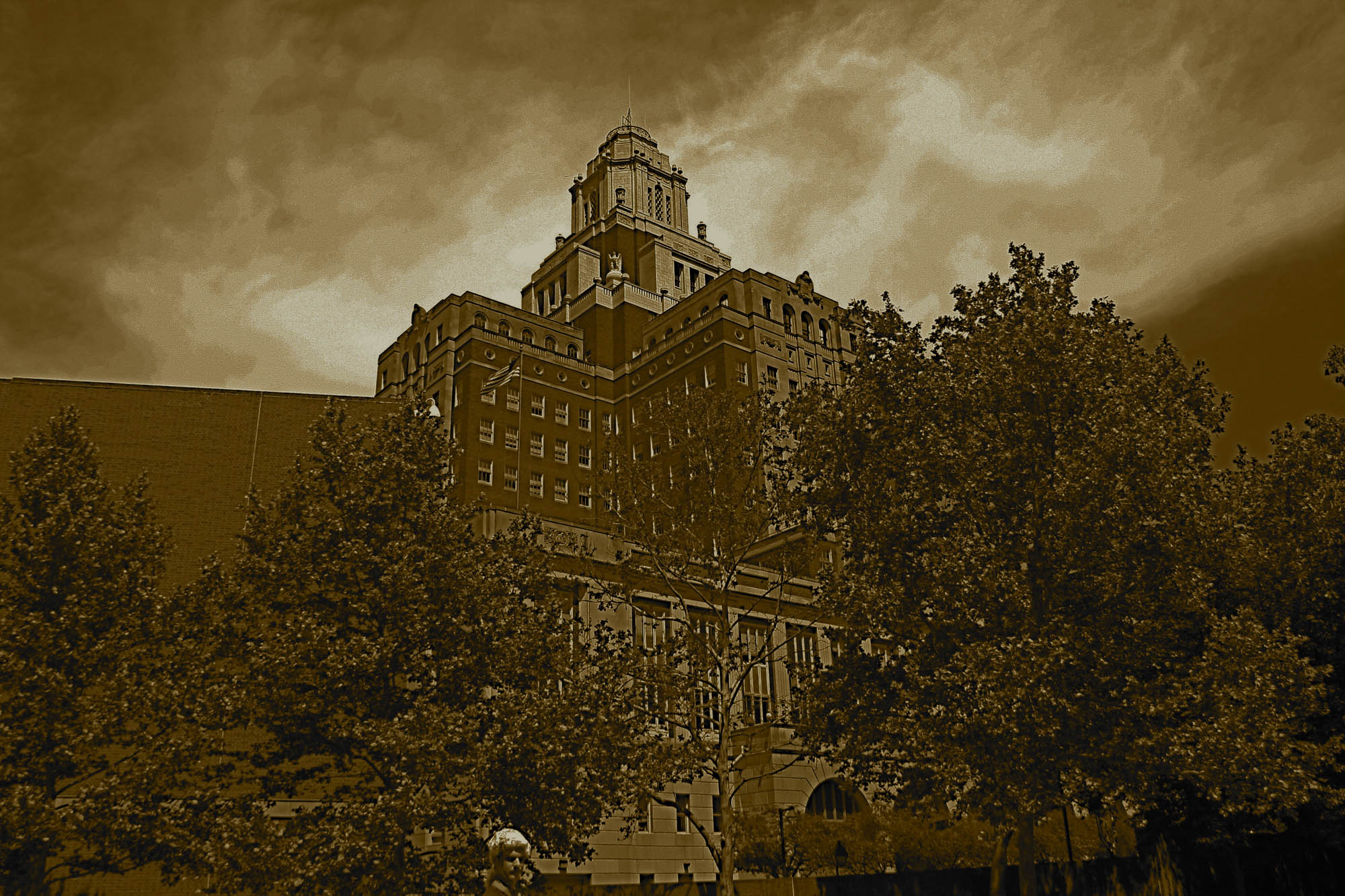 Hi-Res Images | Spirits of '76 Ghost Tours of Philadelphia